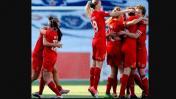 Avon auspiciará al equipo de fútbol femenino del Liverpool