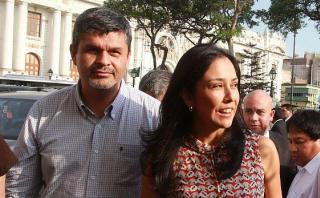 """Gastañaduí: """"Nadine Heredia está lista para volver a la FAO"""""""