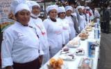 Degusta los dulces más tradicionales del Perú en Magdalena
