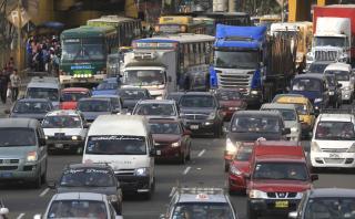 Atención: ¿Cómo evitar un accidente de tránsito? [MAPA]
