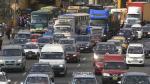 Atención: ¿Cómo evitar un accidente de tránsito? [MAPA] - Noticias de señales de tránsito