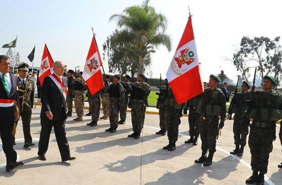 PPK: Chavín de Huántar fue último clavo en ataúd del terrorismo
