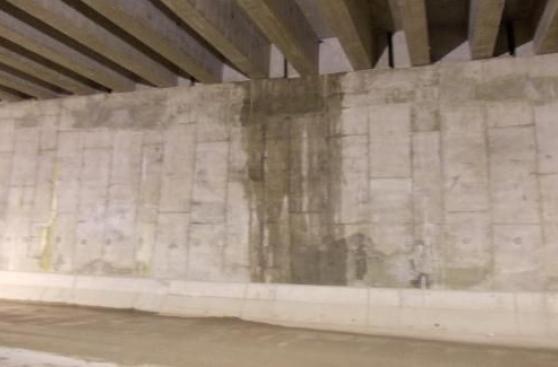 Línea Amarilla: recomendaron en 2016 demoler parte de túnel