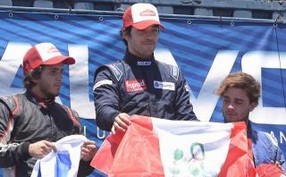 Rodrigo Pflucker nos cuenta de su regreso a la Fórmula Renault