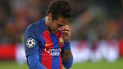Neymar se perderá el clásico: confirman sanción al brasileño