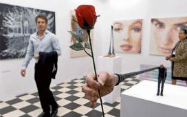 Art Lima: así fue la primera noche de la fiesta del arte