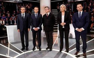 Elecciones en Francia: Lo que debes de saber antes del domingo