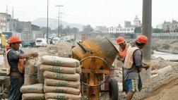 Cementeras sentirán impacto inicial de El Niño