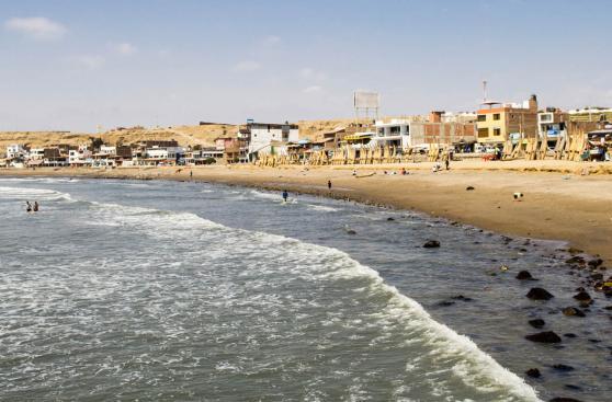 Turismo en Semana Santa cayó 10% por regiones del norte