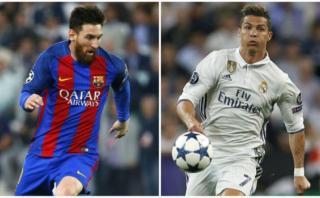 Messi vs. Ronaldo: ¿Quién  ha sido mejor en el clásico español?