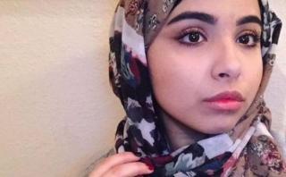 Joven musulmana preguntó a su padre si podría quitarse el hijab