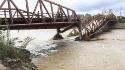 Niño costero: 549 puentes y más de 6 mil km de vías afectadas