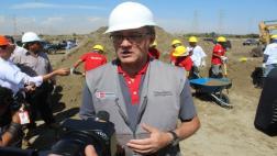 Áncash: darán empleo a 4.000 afectados por el El Niño Costero