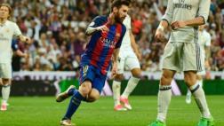 Messi y el gol que le dio triunfo agónico a Barcelona [VIDEO]