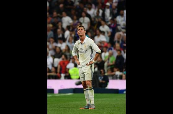 El llanto y decepción de Cristiano Ronaldo y todo Real Madrid