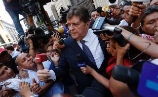 Alan García: la vinculación de su gobierno en el Caso Odebrecht