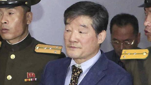 ¿Quién es el nuevo estadounidense detenido por Corea del Norte?
