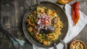Somos receta: la poderosa mesa de La Picante