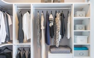 Cómo eliminar la humedad de los armarios