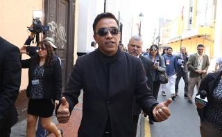 """""""Depende de Fuerza Popular que Alberto Fujimori muera preso"""""""