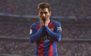 Mister Chip asegura que Lionel Messi tiene 499 goles y no 500