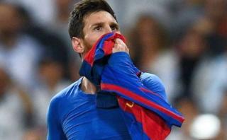 [BBC] Los problemas del Barza que quedaron opacados por Messi