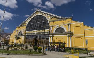 6 obras de Gustave Eiffel que puedes visitar en Latinoamérica