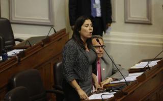 """""""Condenados por corrupción no deben tener arresto domiciliario"""""""