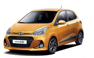 Hyundai trajo al Perú la nueva generación del Grand i10