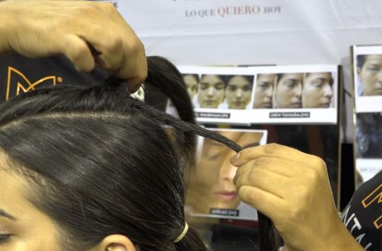 LIF Week: Cómo hacerte los peinados más trendy de la temporada
