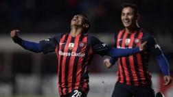 Libertadores: el 'enano' de 1.56 mts que anotó golazo de cabeza