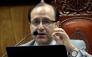 Fiscal del Caso Odebrecht ya tiene investigación de Heredia