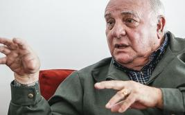 Juan Luis Cipriani