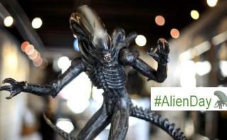 ¿Por qué #AlienDay se volvió tendencia mundial en Twitter?