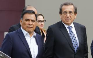 Apristas rechazan acusación de Ollanta Humala contra García