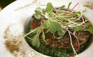 6 de los mejores lugares vegetarianos en Lima