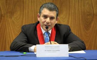 Humala conocía audios interceptados hace 2 meses según fiscalía
