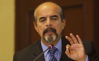 """""""Testigos y jueces se morían de miedo de acusar a Humala"""""""