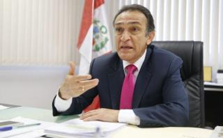 """""""Humala es culpable de comprar testigo, no tengo la menor duda"""""""