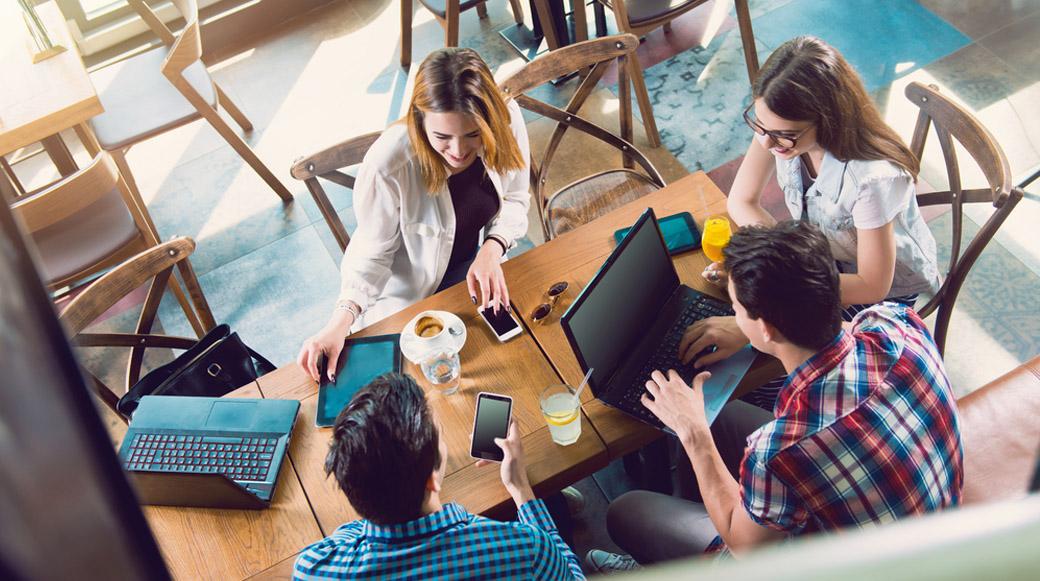 Generación Z: 10 claves sobre el futuro de la fuerza laboral