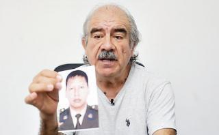 Caso Madre Mía: notario identifica a Gómez Amasifuén