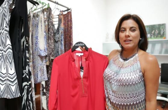 LIF Week: Claves para determinar qué prendas te quedan mejor
