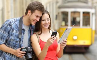 Estas 6 apps harán mucho más sencillos tus viajes