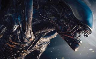 Alien: Covenant, la imaginación al poder