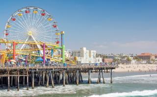 Guía imperdible: Vamos a conocer lo mejor de California