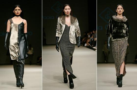 LIF Week: Paola Gamero y el encanto de los tejidos