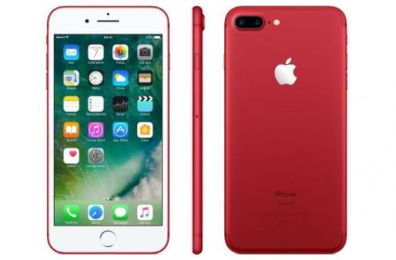 El iPhone 7 RED ya se encuentra disponible en tiendas de Lima