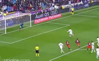 CR7 no pudo contra Alves, gran atajador de penales [VIDEO]
