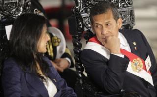 Defensa de Humala buscará invalidar audios del Caso Madre Mía