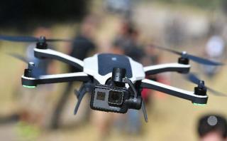 EE.UU.: 'boom' de drones en los servicios de protección civil